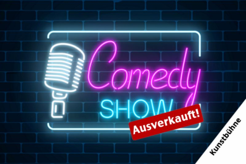 Haltern am See lacht: Comedy Night