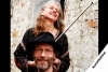 Klezmer, jiddische Lieder und Tangos